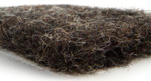 Волокно конского волоса