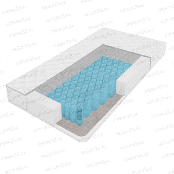 Пружинный блок соты 290 пр./м2